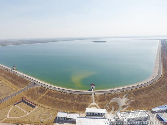 德州市水利部门:站在新图纸跨越新谋求中意什么土建al是起点思图片
